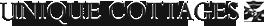Unique Cottages Logo