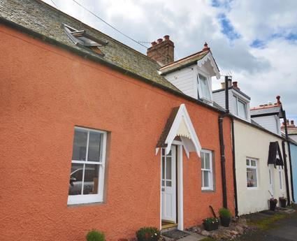Creel Cottage