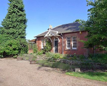 The Garden Bothy, Preston Hall