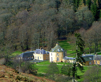 The Retreat, Abbey St Bathans Estate