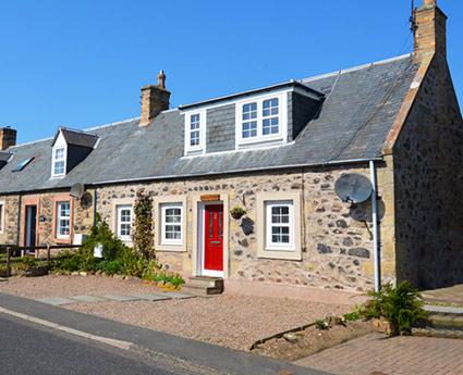 Abercorn Cottage