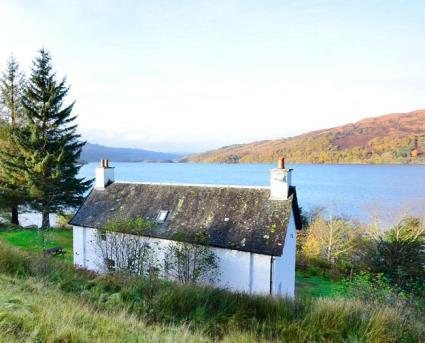 Ackleek Cottage