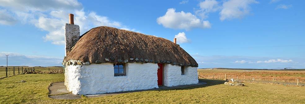 Boreray Cottage