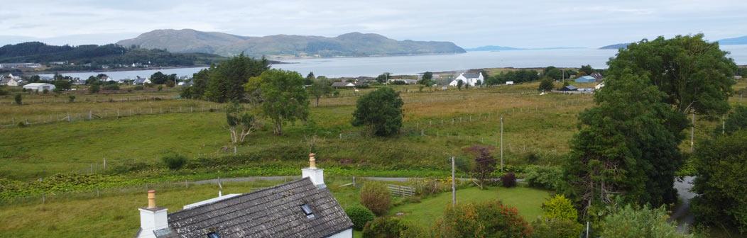 Aisling Cottage