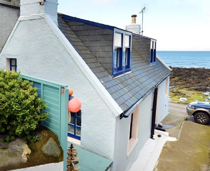 Albert's Cottage