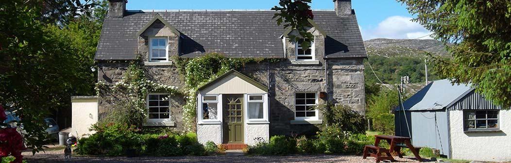 Allt Beithe Cottage