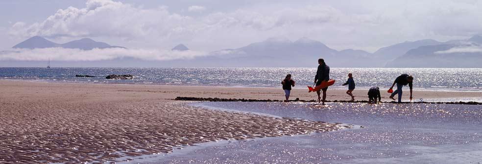 Applecross Beach