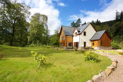 Ardlochy Lodge