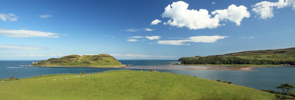 Argyll Banner