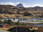 Assynt Visitor Centre