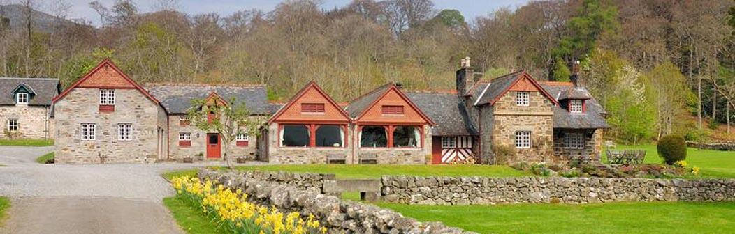 Balnald Farmhouse