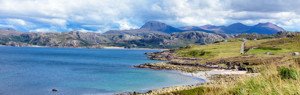 Loch Ewe Aultbea