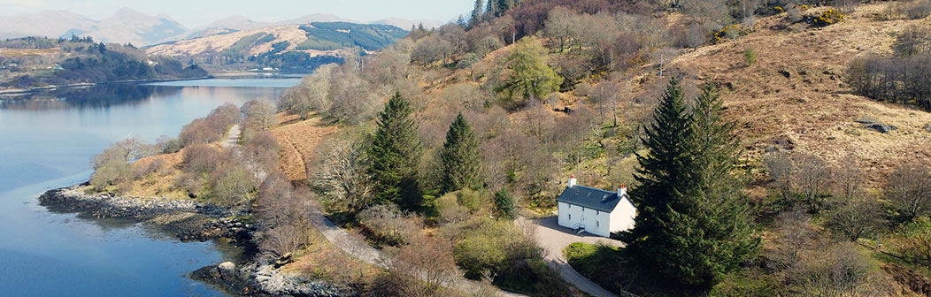 Achleek Cottage