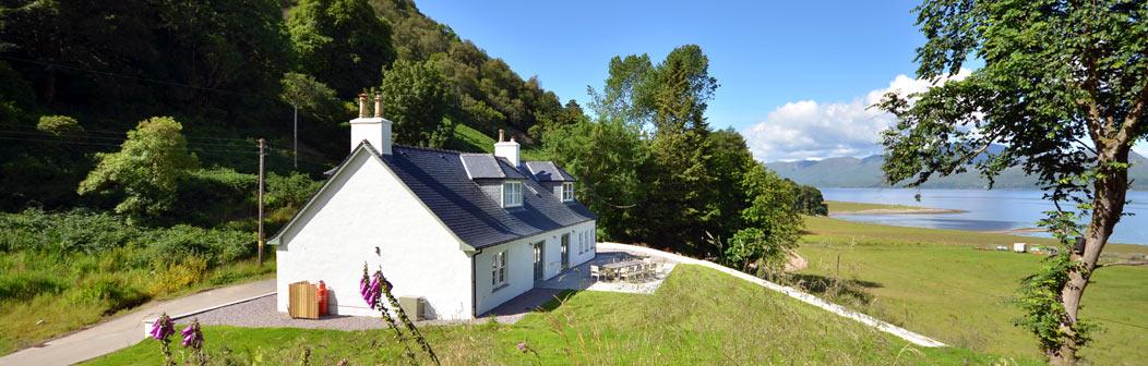 Ardsheal Farmhouse