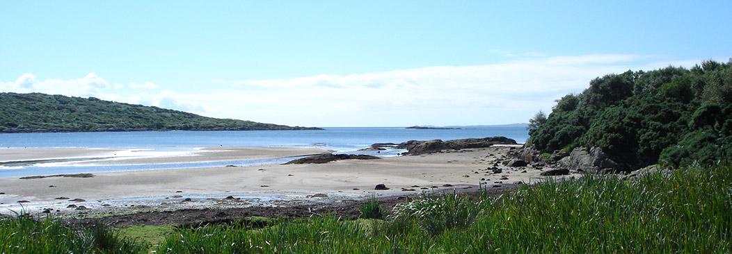 Carse Beach