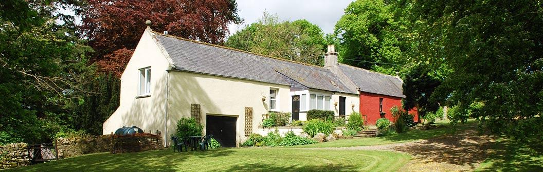 Moorcroft Cottage