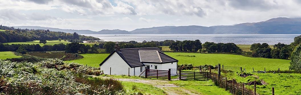 Taolain Cottage