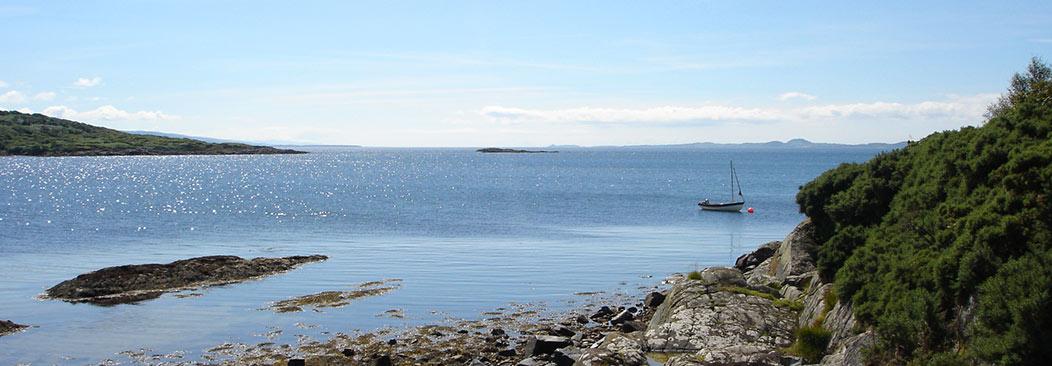 Carse Bay