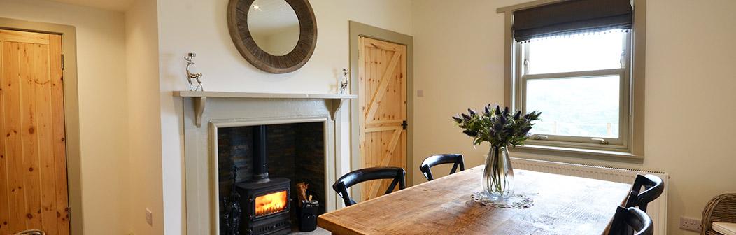 Upper Liddesdale Cottage