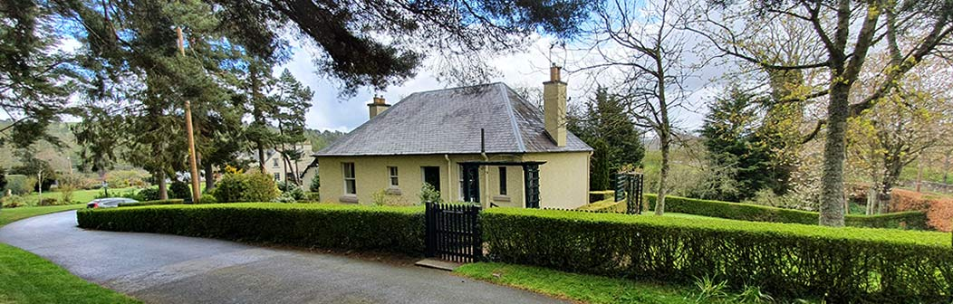 Ashieburn Cottage