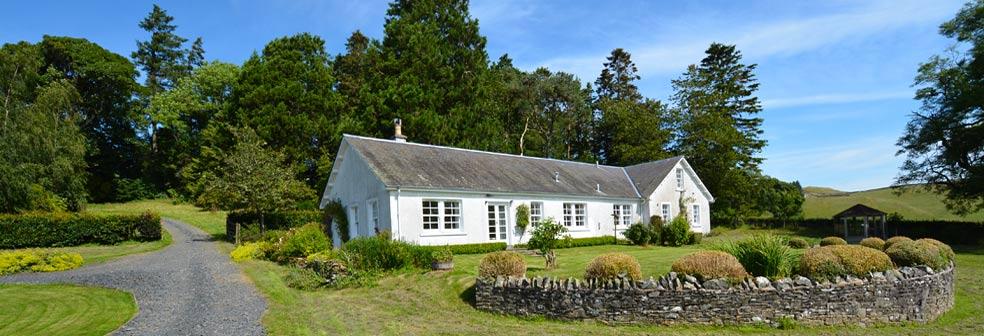 Easter Harden Cottage