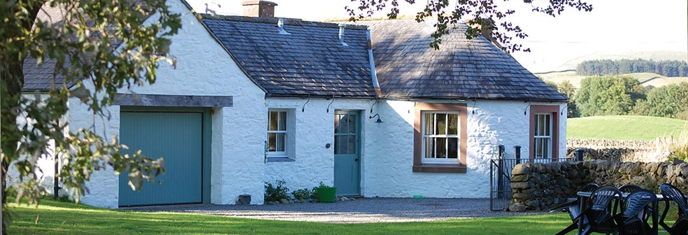 Glenesslin Cottage