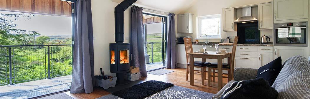Pyatshaw Burn Cottage