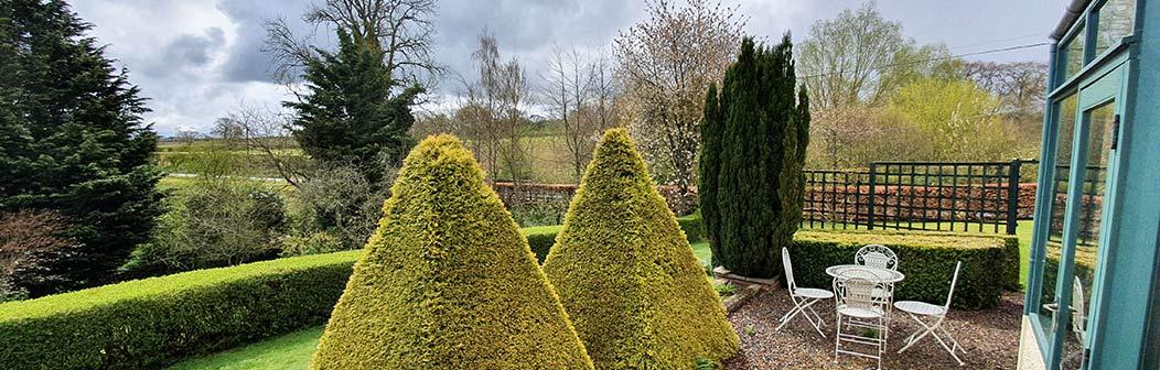 Ashieburn Garden
