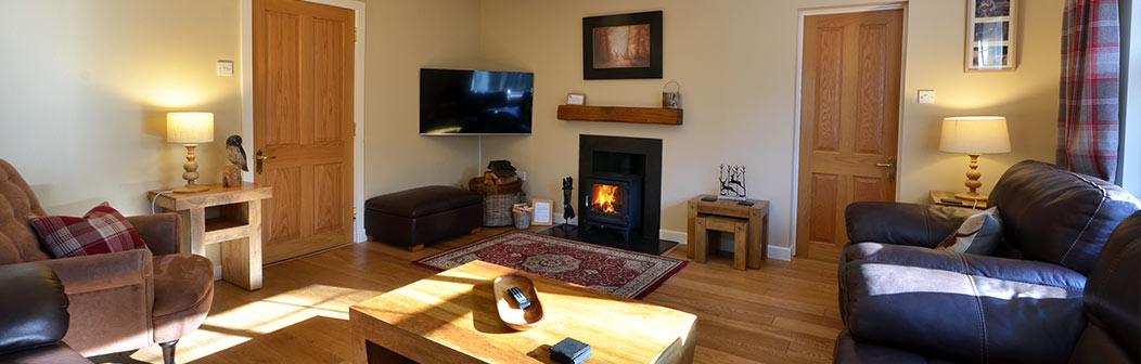 Finchwood Sitting room