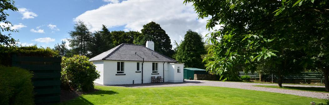 Kinbeachie Cottage