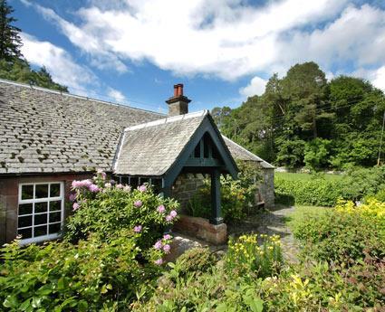 Bellspool Cottage
