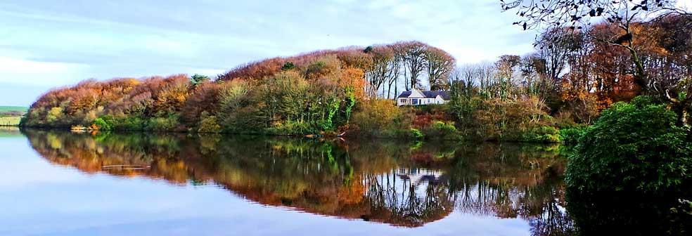 Blackloch Cottage