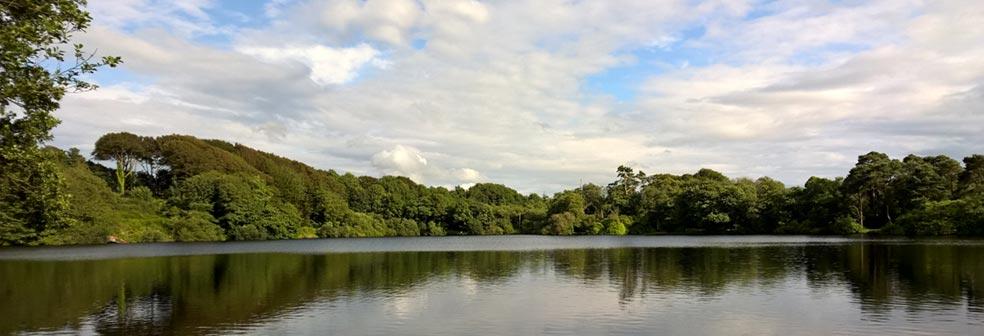 Loch View at Blackloch
