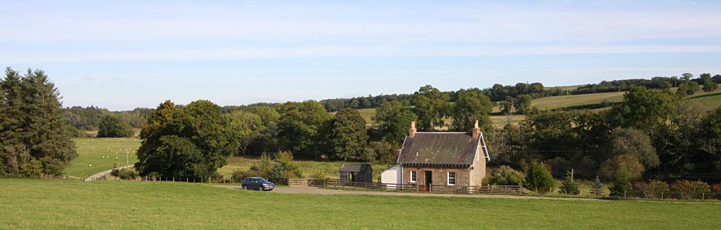 Bowismiln Cottage