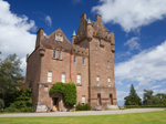 Broderick Castle, Garden and Country Park