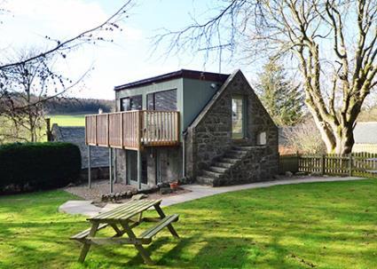 Buchan House Cottage