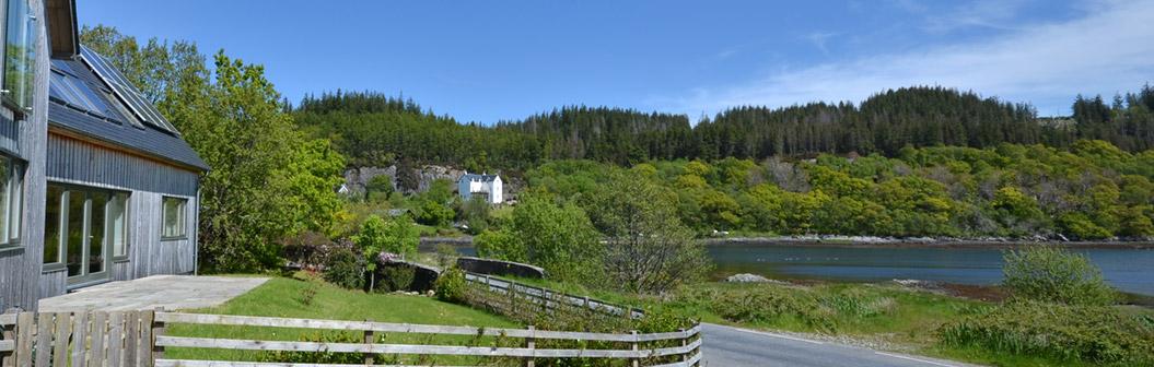 Burnside Cottage