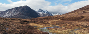 Aviemore & the Cairngorms