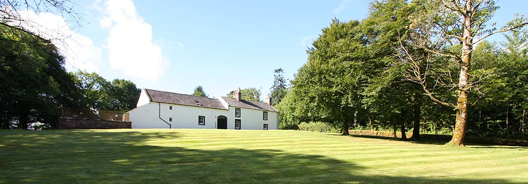 Cairnhill Cottage