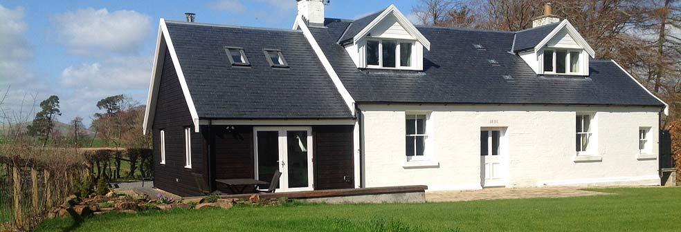 Callands Cottage