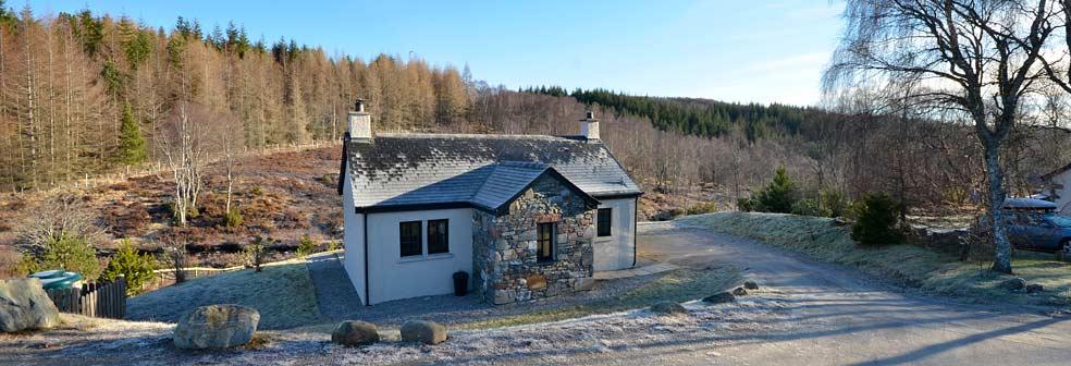 Chisholm Cottage