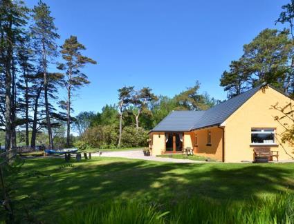 Clan Cottage
