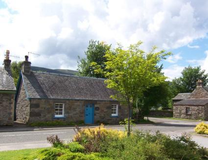Cnoc Eoghainn Cottage