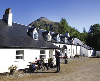 Coralan Cottage