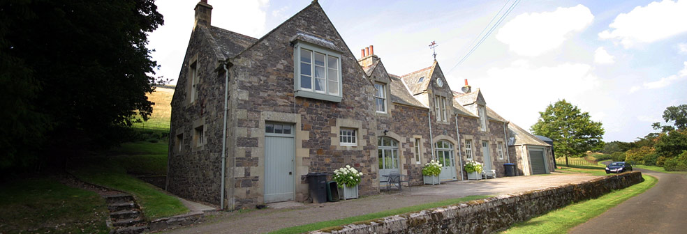 Corbet Tower Cottage