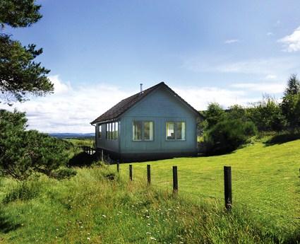 Corglass Cottage