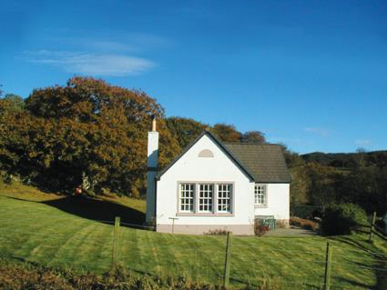 Corrarie Cottage