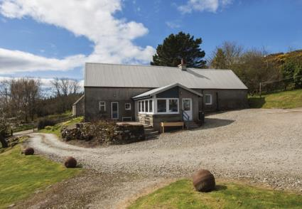 Coshandrochaid Cottage
