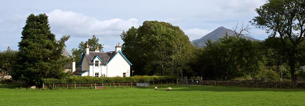 Craig Var Cottage