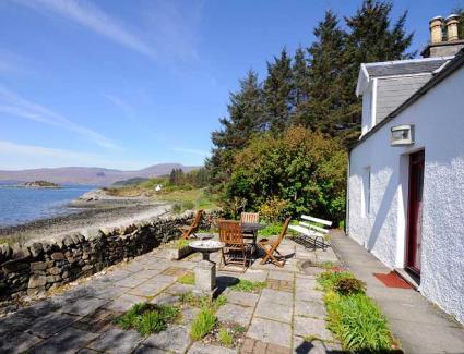 Cuillen View Cottage